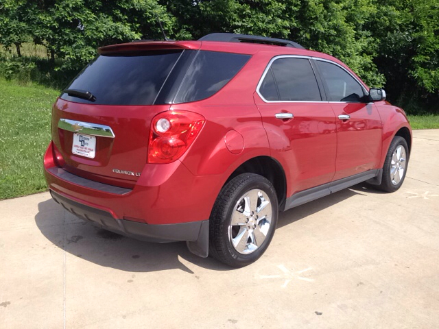 pre owned 2014 chevrolet equinox lt 4dr suv w 2lt suv in washington. Black Bedroom Furniture Sets. Home Design Ideas